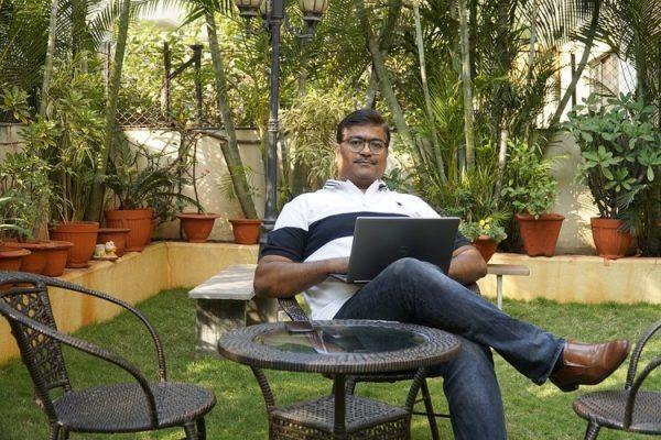 Ashutosh Saitwal