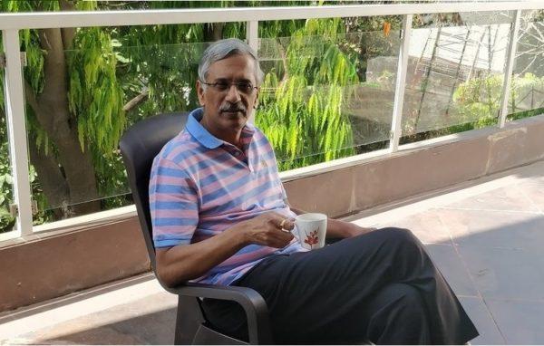 Dilip Bhonde