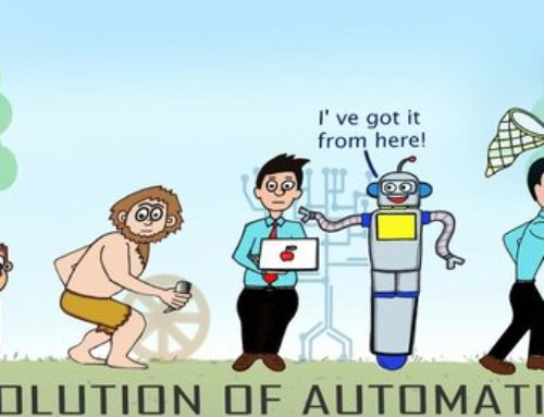 Evolution of Automation up-to Intelligent Automation and Beyond