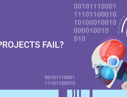 Why RPA Projects Fail? – Part 1
